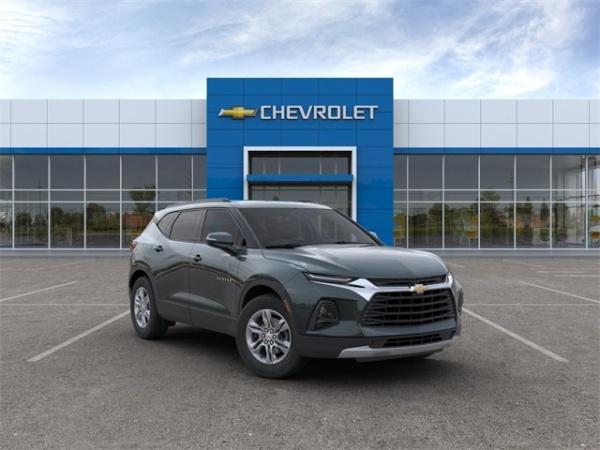 2020 Chevrolet Blazer in Concord, CA