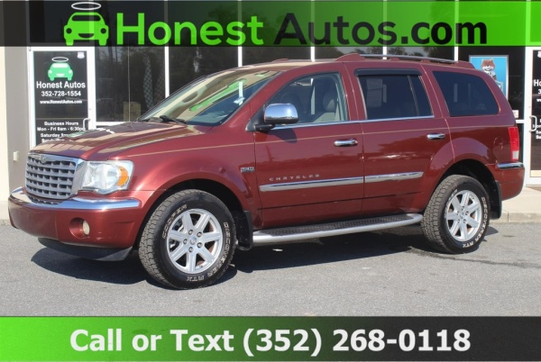 2007 Chrysler Aspen in Fruitland Park, FL