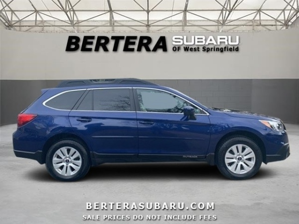 2015 Subaru Outback in West Springfield, MA