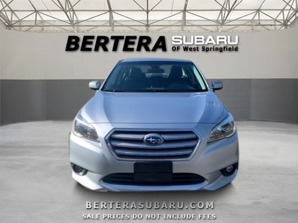Bertera Subaru West Springfield >> 2016 Subaru Legacy 2 5i Limited Pzev For Sale In West