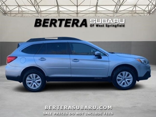 2017 Subaru Outback in West Springfield, MA
