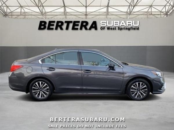 Bertera Subaru West Springfield >> 2018 Subaru Legacy 2 5i Premium For Sale In West Springfield Ma