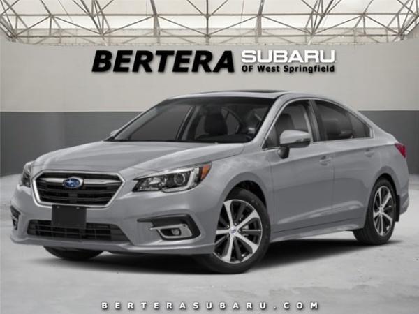 Bertera Subaru West Springfield >> 2019 Subaru Legacy 2 5i Limited For Sale In West Springfield Ma
