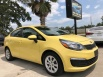 2016 Kia Rio LX Sedan Automatic for Sale in Conroe, TX