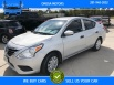 2017 Nissan Versa 1.6 S Manual for Sale in Conroe, TX