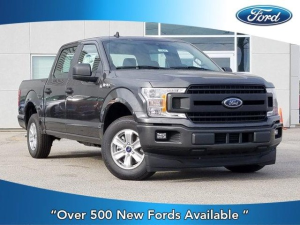 2020 Ford F-150 in Columbia, SC