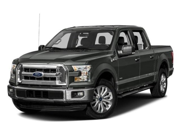 2016 Ford F-150 in Columbia, SC