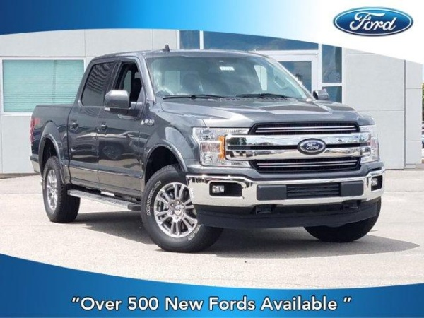2019 Ford F-150 in Columbia, SC