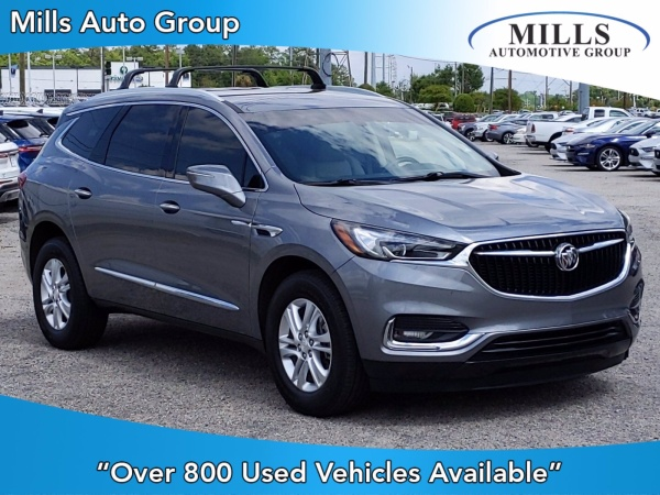 2019 Buick Enclave in Columbia, SC