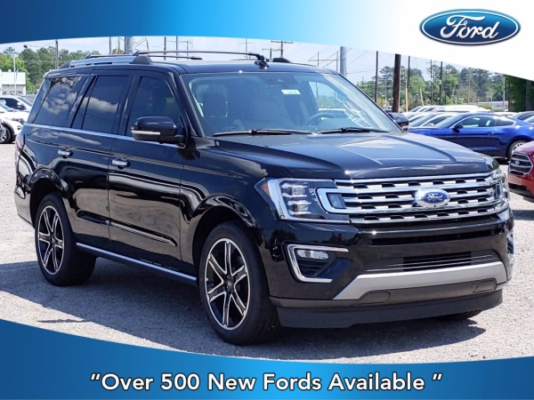 2020 Ford Expedition in Columbia, SC