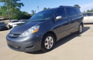 2007 Toyota Sienna Ce 7 Penger Fwd For In Houston Tx