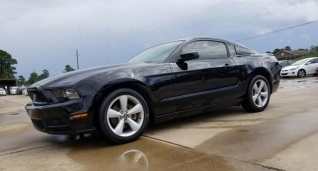 Used  Ford Mustang V Coupe For Sale In Houston Tx