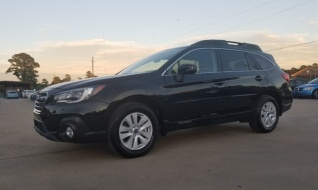 2018 Subaru Outback 2 5i Premium For In Houston Tx
