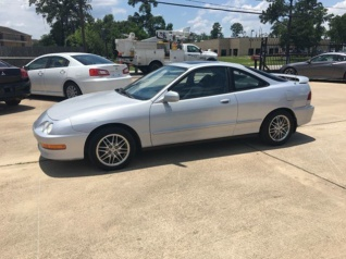 Used Acura Integra For Sale Search Used Integra Listings TrueCar - Used acura integra for sale