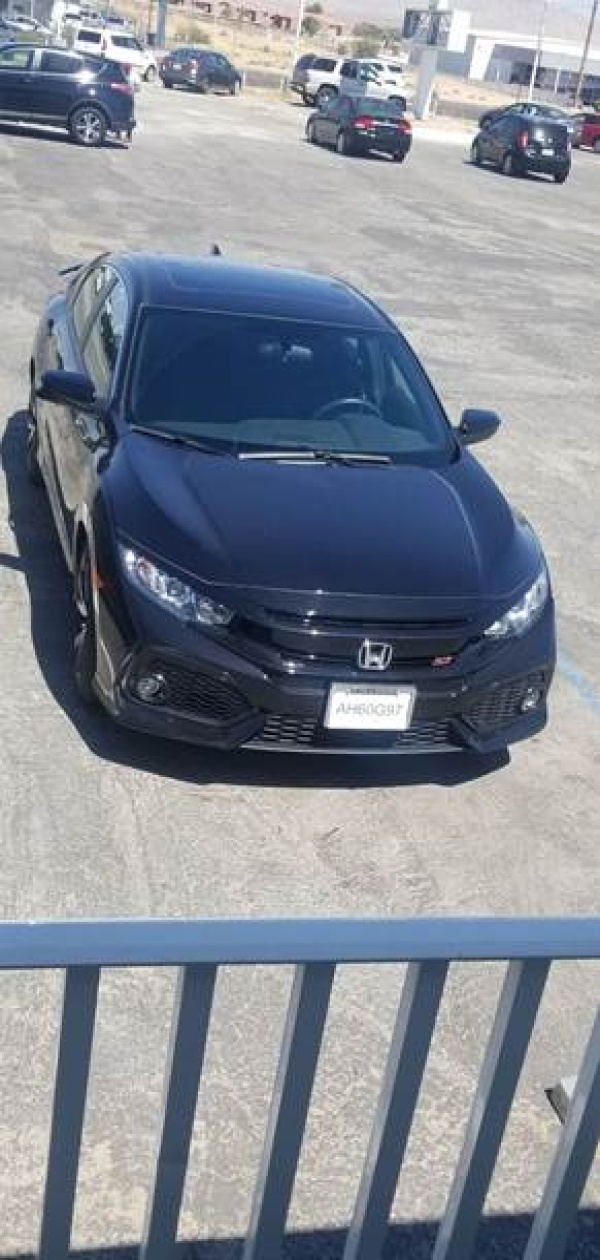 2019 Honda Civic