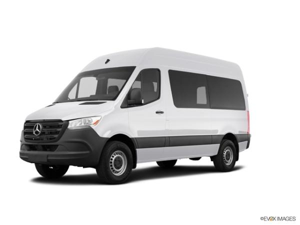 2019 Mercedes-Benz Sprinter Cargo Van in Union, NJ