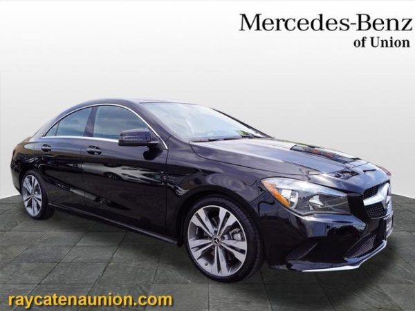 2019 Mercedes-Benz CLA in Union, NJ