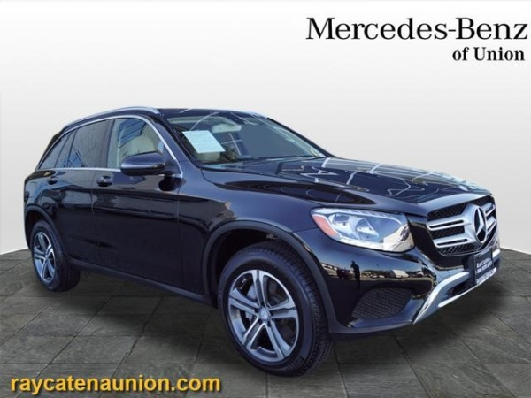 2017 Mercedes-Benz GLC in Union, NJ