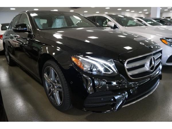 2020 Mercedes-Benz E-Class in Union, NJ