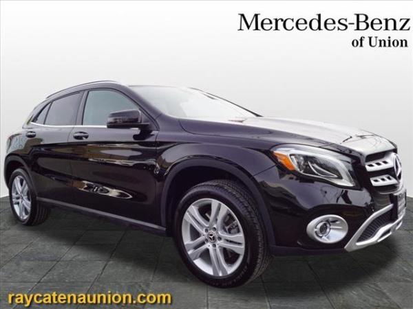 2020 Mercedes-Benz GLA in Union, NJ