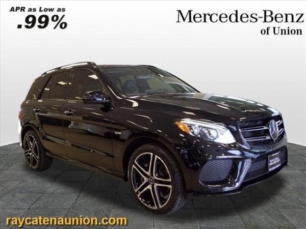 2017 Mercedes-Benz GLE in Union, NJ