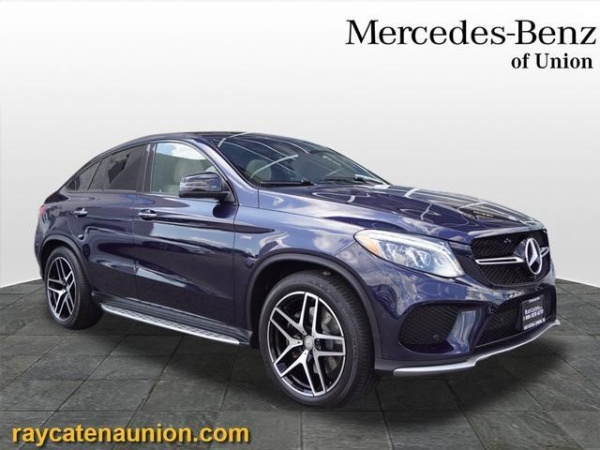 2016 Mercedes-Benz GLE in Union, NJ