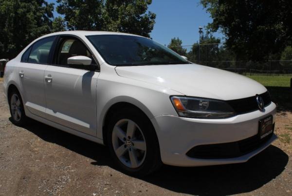 2011 Volkswagen Jetta in Sacremento, CA