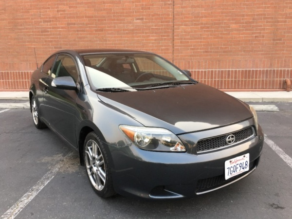 2006 Scion tC in Sacremento, CA