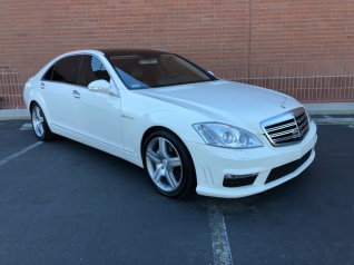 Used 2007 Mercedes Benz S Class For Sale Truecar