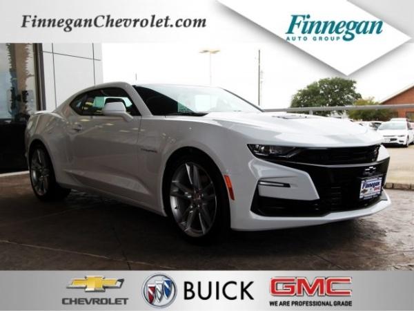 2019 Chevrolet Camaro in Rosenburg, TX