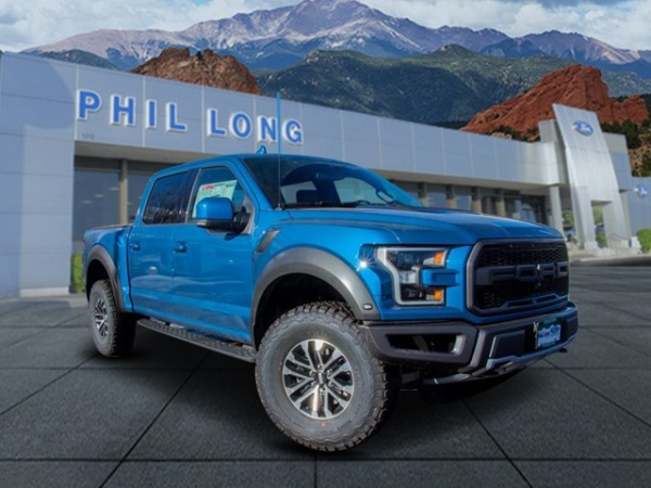2020 Ford F-150 in Colorado Springs, CO