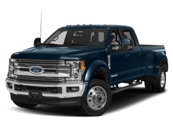 2019 Ford F-450 XL