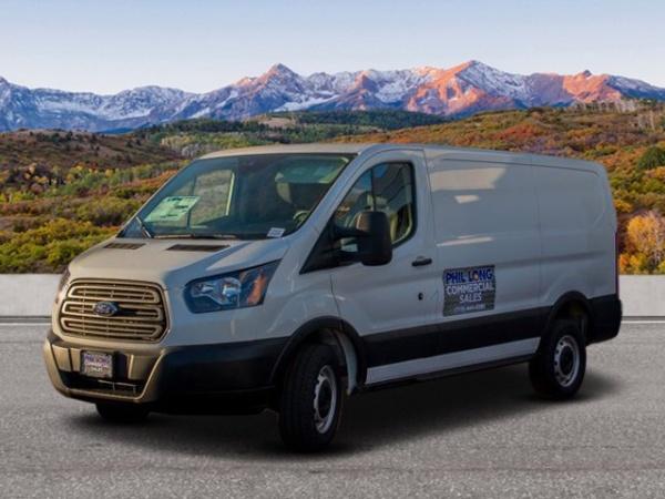 "2019 Ford Transit Connect \T-250 130\""\"" Low Rf 9000 GVWR Sliding RH Dr\"""""