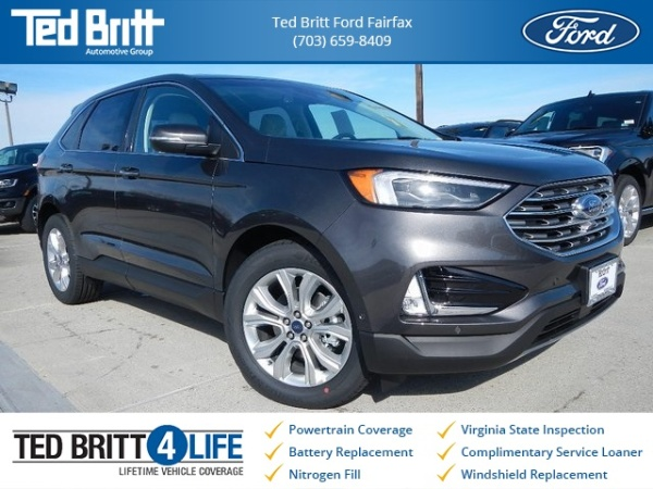 2020 Ford Edge in Fairfax, VA