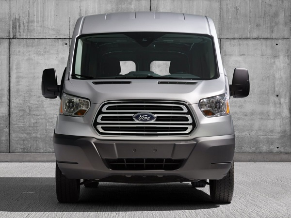 2019 Ford Transit Cargo Van in Fairfax, VA