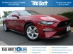 2019 Ford Mustang EcoBoost Fastback for Sale in Fairfax, VA