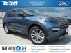 2020 Ford Explorer Limited 4WD for Sale in Fairfax, VA