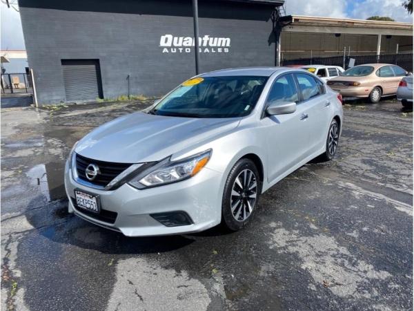 2018 Nissan Altima in Escondido, CA