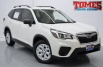 2020 Subaru Forester 2.5i for Sale in McKinney, TX