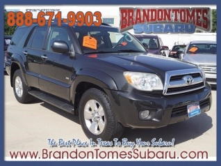 Used 2008 Toyota 4runners For Sale Truecar