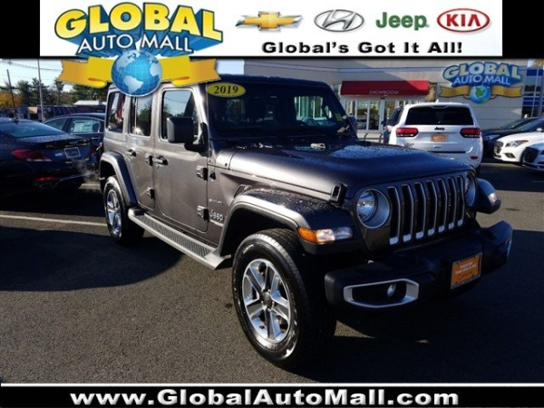 2019 Jeep Wrangler in North Plainfield, NJ