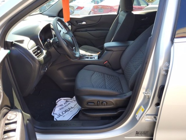 2020 Chevrolet Equinox in North Plainfield, NJ
