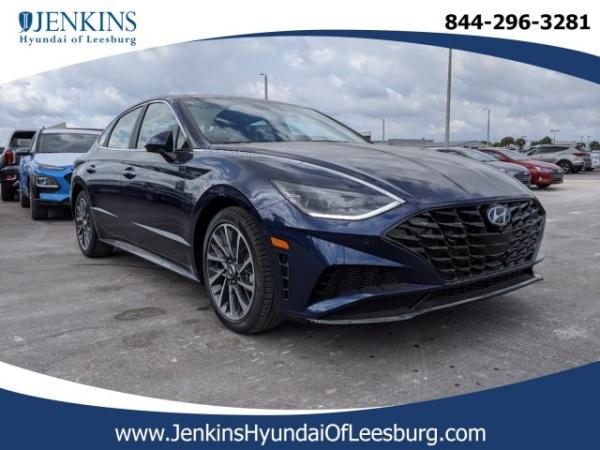 2020 Hyundai Sonata in Leesburg, FL