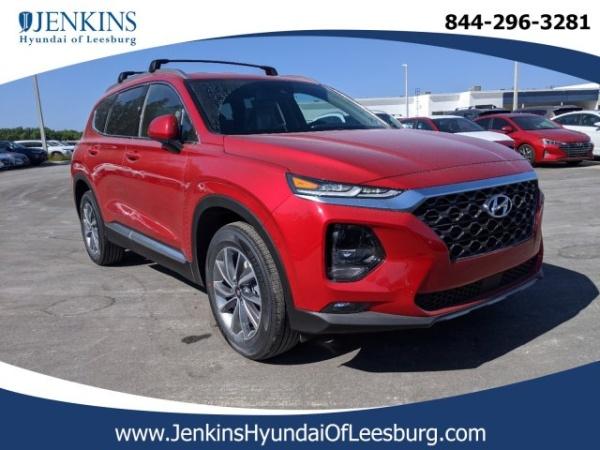 2020 Hyundai Santa Fe in Leesburg, FL