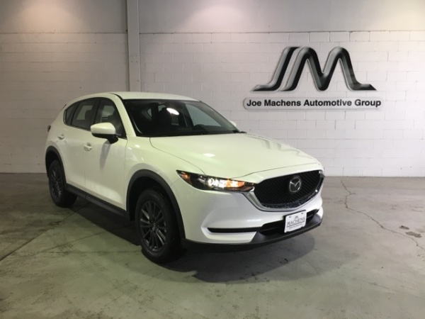 2020 Mazda CX-5 in Columbia, MO