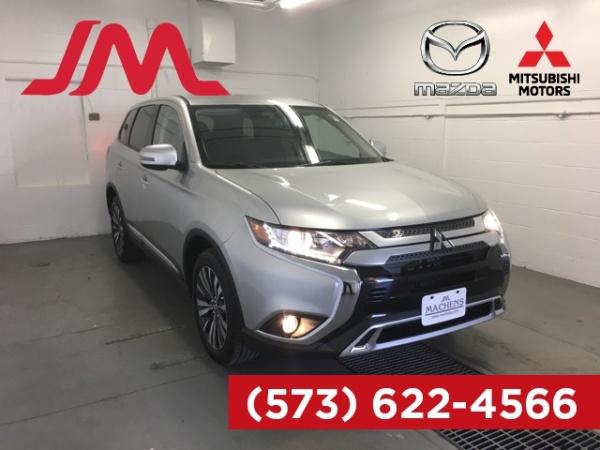 2020 Mitsubishi Outlander in Columbia, MO
