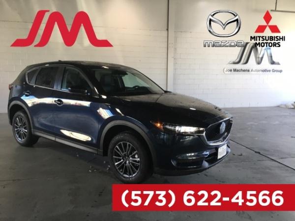 2019 Mazda CX-5 in Columbia, MO