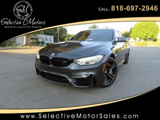 2015 M3 For Sale >> Used 2015 Bmw M3s For Sale Truecar
