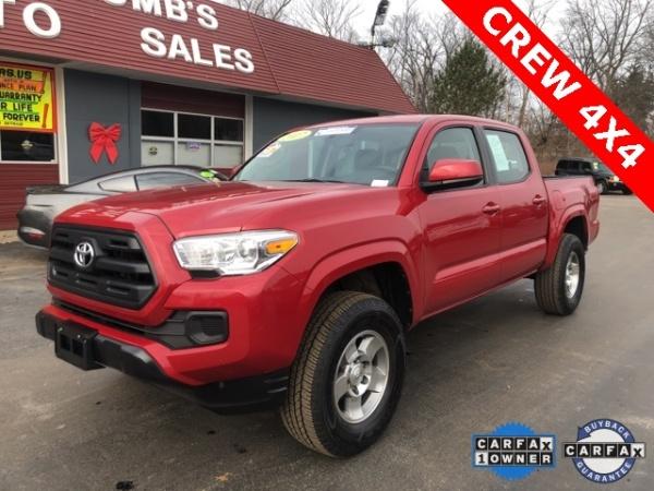 2017 Toyota Tacoma in Auburn Hills, MI