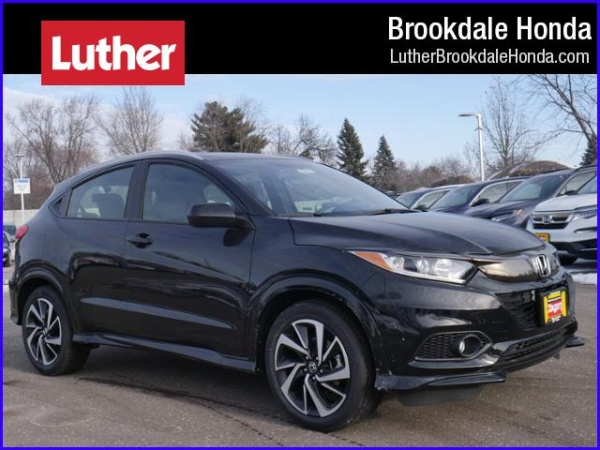 2020 Honda HR-V in Brooklyn Center, MN